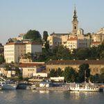 moving to Belgrade