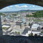 Moving to Salzburg