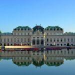 Move to Viena
