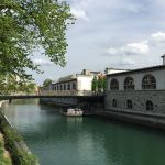 Ljubljana- Everything an Eastern Europe mover could want