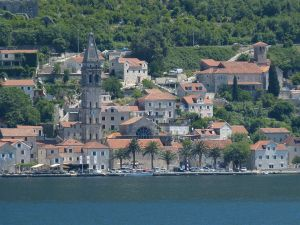Kotor, a city ideal for Eastern Europe moving
