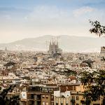 European coastal cities for your move- BARCELONA