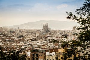 European coastal cities for your move- BARCELONA