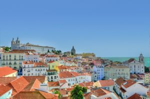 The best cities in Europe where you should move for education - Lisbon