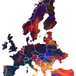 Check the data for moving companies in the country you;re about to move to in Europe