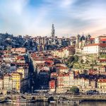 PORTO- The first of the best cities in Europe for relocation from the USA