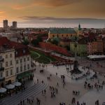 The best cities in Europe for education - Warsaw