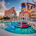 5 Top cities for Europeans moving to the USA: Las Vegas