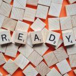 prepare ahead