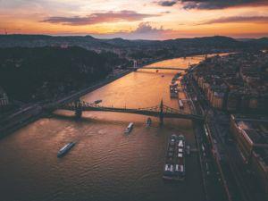 Budapest, Europe
