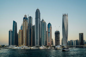 European newcomers will have no problem fitting in Dubai.