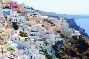 Santorini is an island which can be the right place for your relocation