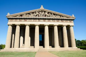Moving to Nashville can save you a trip to Greece!