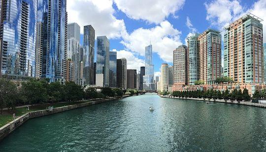 Retiring in Chicago