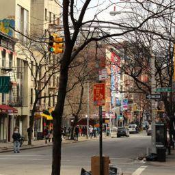Manhattan's best neighborhoods to live in.