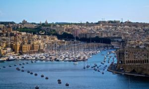 Valletta -a great place to buy a cottage