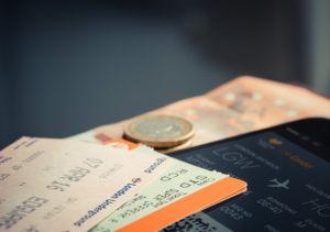 Tickets.