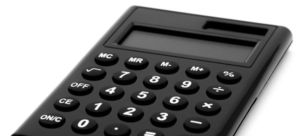A calculator for some calculations that will clearly show whether it is possible to save money when moving house.