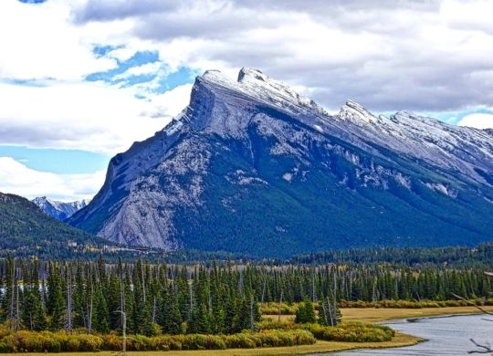 Moving to Canada - a complete guide