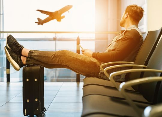 Dreaming of moving abroad? Plan for the unexpected