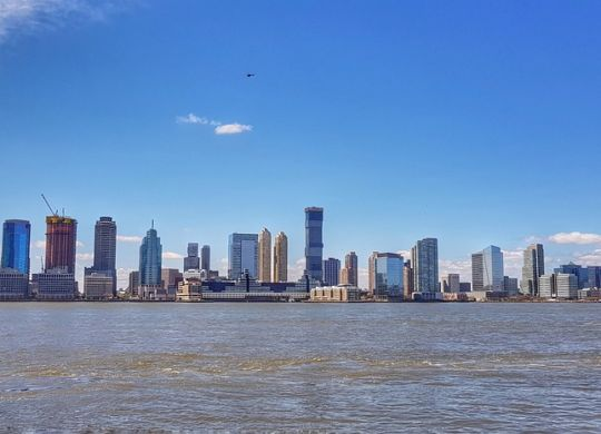 10 things you need to do when moving home in New Jersey