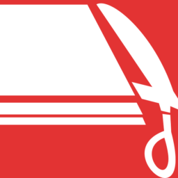 a pair of scissors as a symbol of ways to cut moving expenses