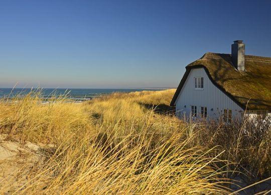 buy a cottage