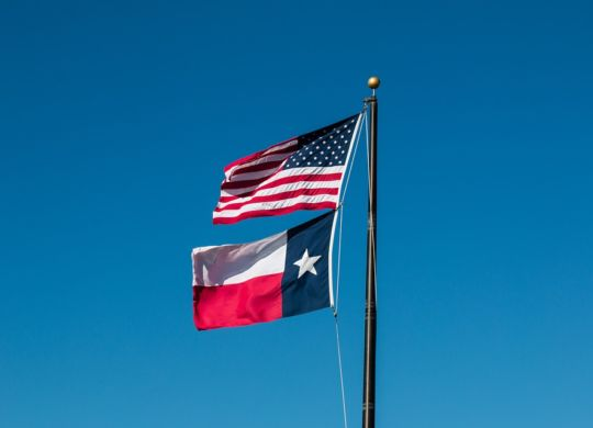 know about Texas