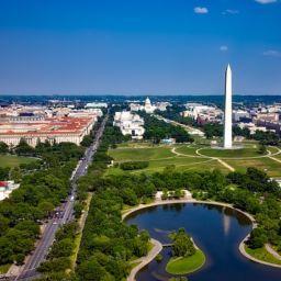 Washington DC - Washington DC for expats