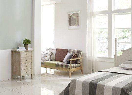 More storage in your bedroom is always great!