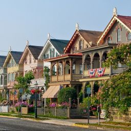 New Jersey cities