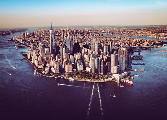 New York, learn about How to rent as a foreign national in New York City