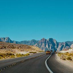 reasons to visit Nevada